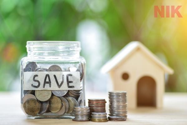 Tiết kiệm để đầu tư sinh lời trong tương lai