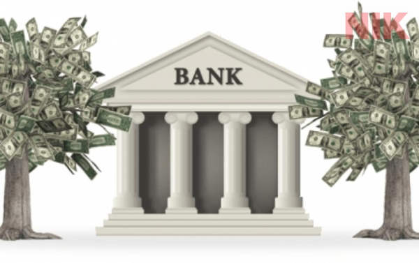 Gửi tiết kiệm ngân hàng là kênh đầu tư sinh lời an toàn