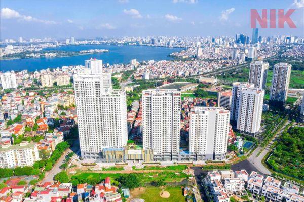 Lựa chọn đầu tư mua chung bất động sản