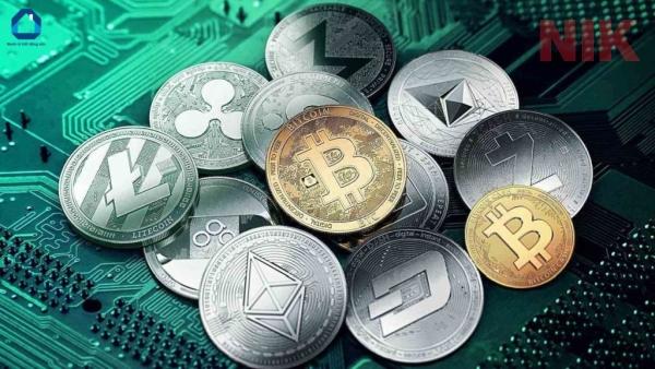 Tiền điện tử thu hút nhiều nhà đầu tư tài chính ngắn hạn