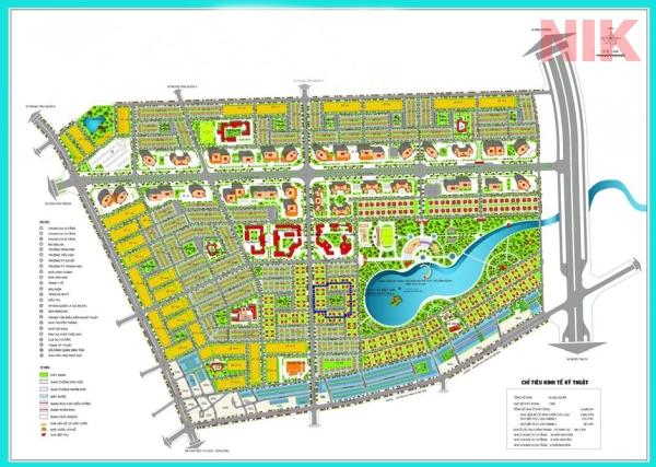 Nguyên tắc lập quy hoạch và sử dụng đất cấp huyện
