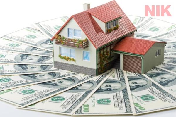 nguyên tắc định giá bất động sản