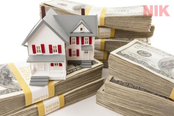 phương pháp định giá bất động sản
