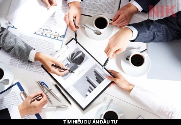 Dự án đầu tư là gì và phân loại