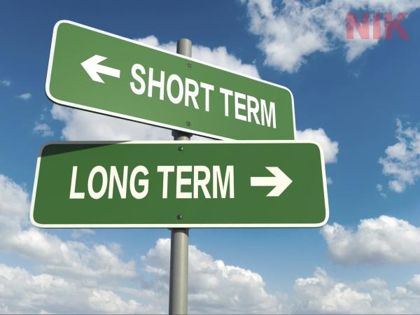 Dự án đầu tư ngắn hạn hay dài hạn đều có lợi ích riêng