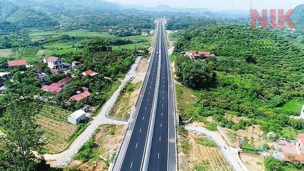 Dự án đầu tư xây dựng giao thông quan trọng quốc gia