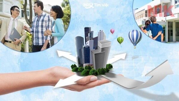 Lên kế hoạch kinh doanh bất động sản