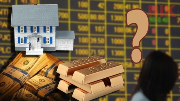 Kênh đầu tư bất động sản cần lưu ý điều gì