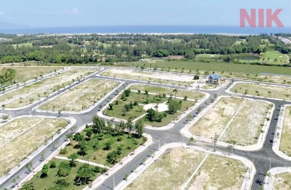 Kiến thức bất động sản kinh doanh đất nền