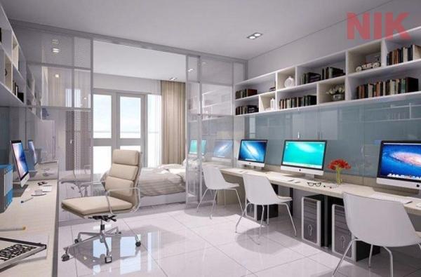 Kiến thức bất động sản kinh doanh căn hộ đa chức năng