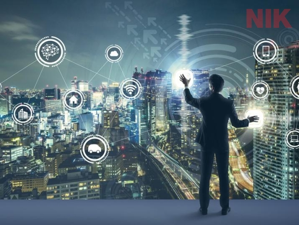 Bổ sung kiến thức bất động sản về công nghệ