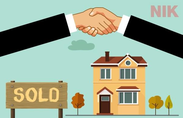Kinh doanh bất động sản tùy vào tài chính của bạn