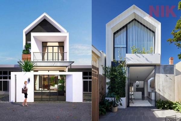 Đầu tư nhà phố