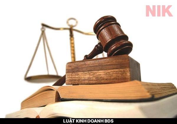 Luật kinh doanh BĐS 2021