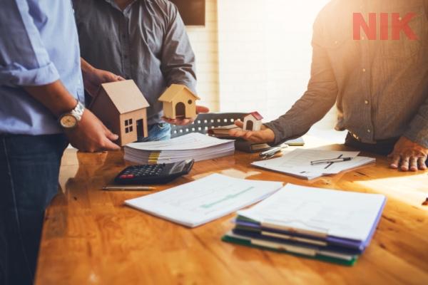 Chuẩn bị đầy đủ thủ tục để thực hiện môi giới bất động sản