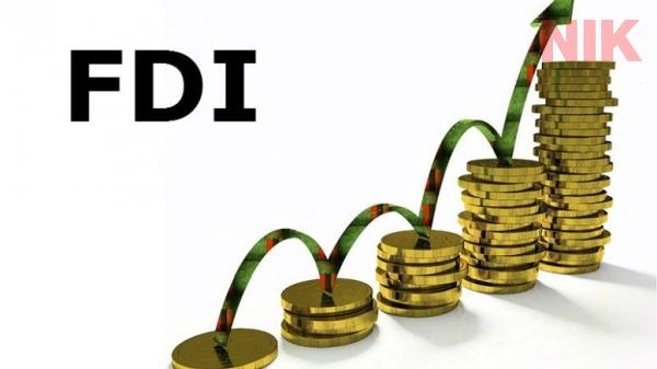 FDI cũng là hình thức đầu tư dự án trực tiếp