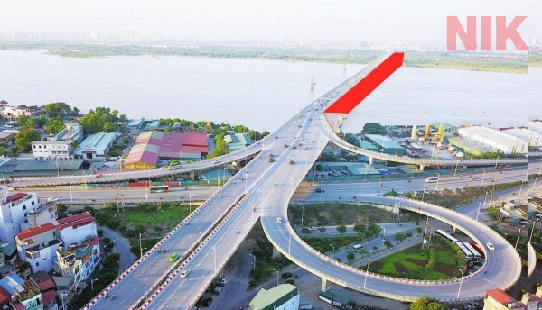 Phân loại dự án đầu tư xây dựng giao thông Hà Nội