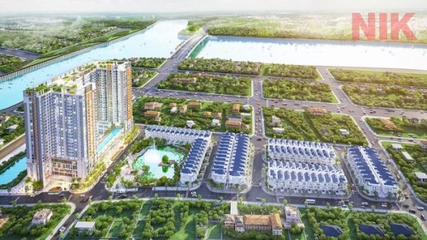 Phân loại dự án đầu tư xây dụng dân dụng
