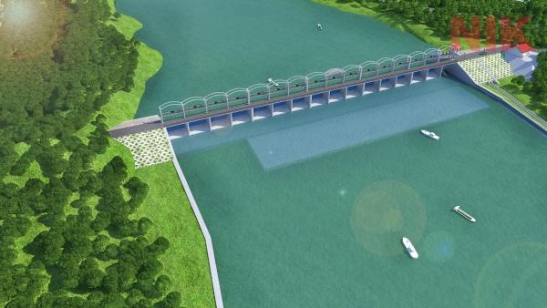 Phân loại dự án đầu tư thủy lợi