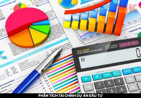 phân tích tài chính dự án đầu tư là gì