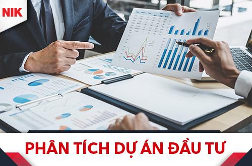 phân tích dự án đầu tư