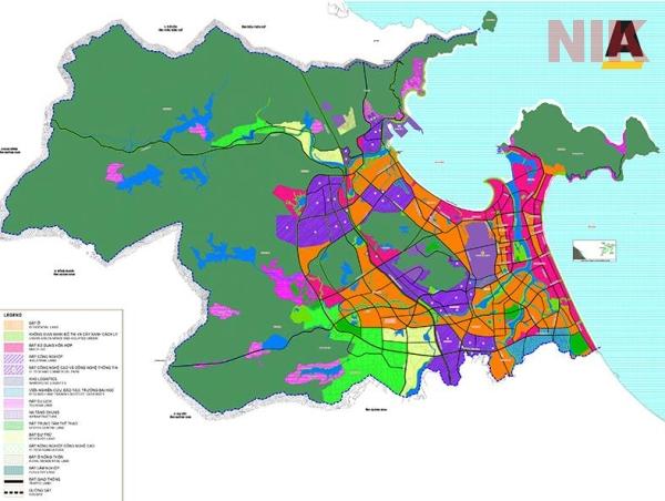 Thời gian thẩm định quy hoạch dự án quy hoạch đô thị