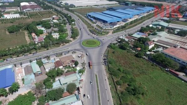 Thị trường bất động sản Bình Dương chú trọng phát triển cơ sở hạ tầng