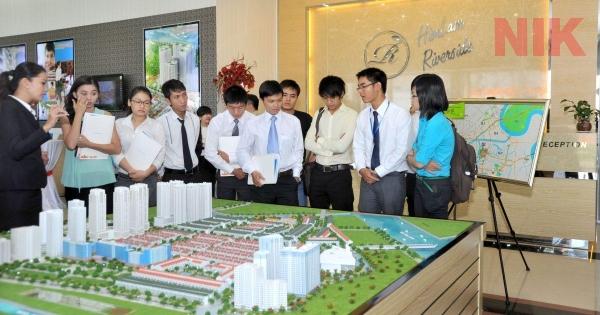 Thị trường bất động sản là gì ? Có liên quan mật thiết đến thị trường lao động