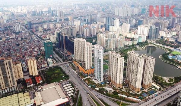 Thị trường bất động là gì ? Có gì khác nhau ở từng khu vực