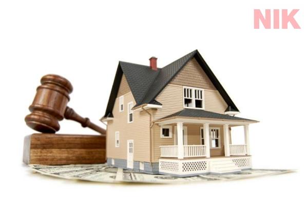 Thị trường bất động sản là gì ? Phụ thuộc vào sự quản lý của nhà nước