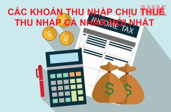 Thuế thu nhập cá nhân từ thu nhập từ đầu tư vốn