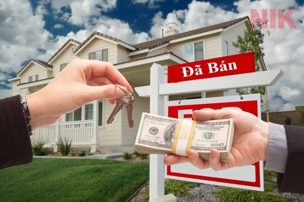 Khi làm thủ tục mua bán đất, các bên cần thỏa thuận để nộp đầy đủ các chi phí chuyển nhượng theo đúng pháp luật