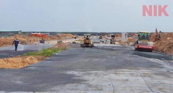Thực trạng mua bán đất tái định cư hiện nay