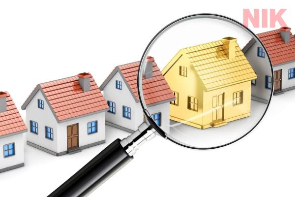 Kiểm tra và thẩm định hồ sơ mua bán đất thổ cư