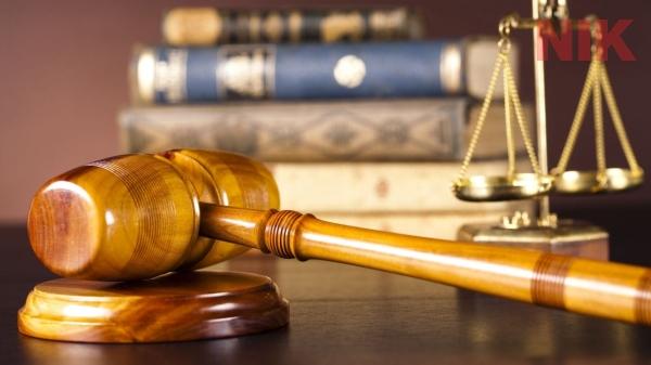Tòa án là cơ quan có thẩm quyền làm thủ tục ngăn chặn chuyển nhượng quyền sử dụng đất