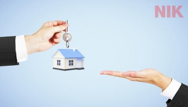 Chuyển nhượng nhà không đất có quy định rõ về thuế chuyển nhượng bất động sản