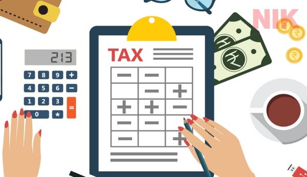 Cách tính thuế thu nhập cá nhân chuyển quyền sử dụng đất
