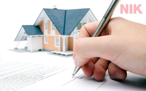 Doanh thu từ hoạt động bất động sản được xác định khi bên bán bàn giao bất động sản cho bên mua