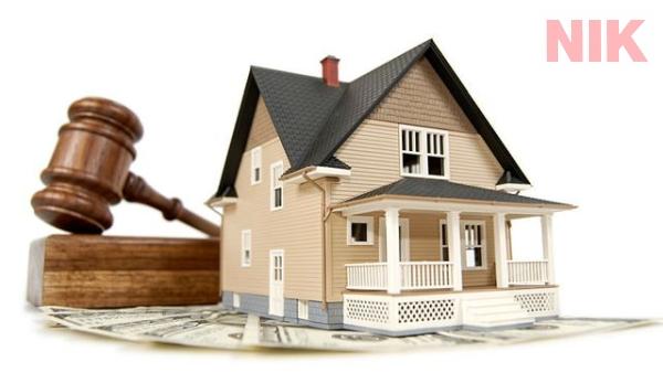 Tính thuế trước bạ nhà đất chính xác nhất