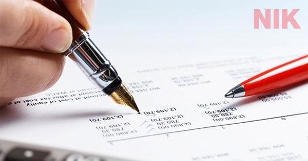 Giá trị nhà, đất thực tế nhận chuyển nhượng, cho, tặng, thừa kế và tờ khai thuế trước bạ nhà đất