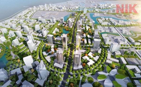 Vai trò của quy hoạch chi tiết đô thị