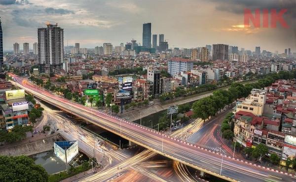 Vai trò của quy hoạch chi tiết đô thị dẫn đến tốc độ đô thị hóa ở Việt Nam ngày càng tăng cao