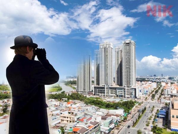 Đánh giá tích cực là nhìn nhận của nhiều chuyên gia bất động sản hiện nay
