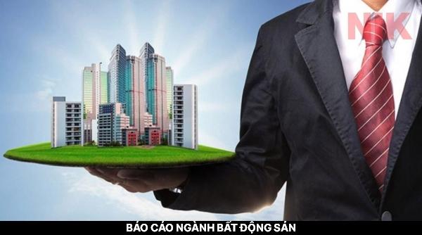 Đánh giá tổng quan báo cáo ngành bất động sản trong năm 2020