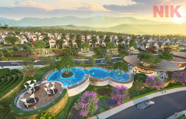 Dự kiến bất động sản Bảo Lộc sẽ được quy hoạch thành khu đô thị trung tâm của Lâm Đồng