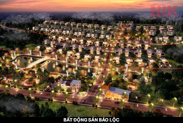 Tiềm năng to lớn về phát triển du lịch nghỉ dưỡng tại bất động sản Bảo Lộc