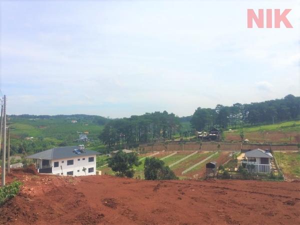 Quỹ bất động sản Bảo Lộc vẫn còn khá nhiều và chưa được khai thác hết