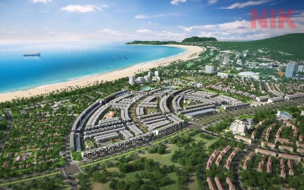 Dự án đầu tư bất động sản biển cần phải xây dựng một hệ sinh thái tốt
