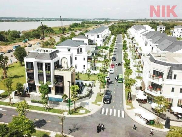 Nhà phố tại Biên Hòa đang thu hút được đông đảo các nhà đầu tư