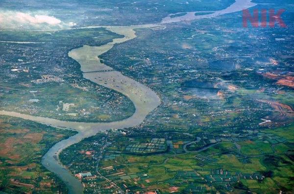 Bất động sản Biên Hòa có vị trí đắc địa